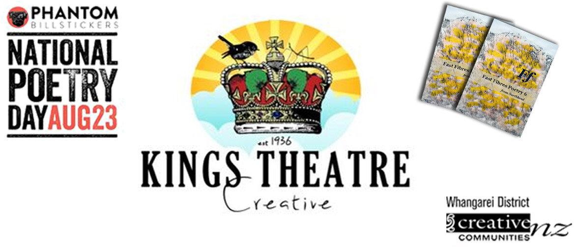 Fast Fibres 6 at Kings Theatre Creative