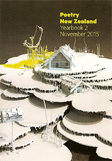 Poetry NZ Yearbook 2